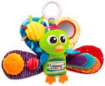 Lamaze Toys Jacques a páva bébijáték