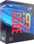 Intel Core i9-9900KF Octa-Core 3.6 GHz LGA1151 Processzor