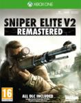 Rebellion Sniper Elite V2 Remastered (Xbox One) Játékprogram