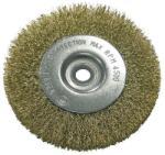 Proline Perie sarma alama tip circular cu orificiu 115mm (32812)