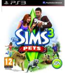 Electronic Arts The Sims 3 Pets (PS3) J�t�kprogram