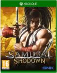 SNK Samurai Shodown (Xbox One) Játékprogram