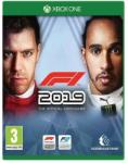 Codemasters F1 Formula 1 2019 (Xbox One) Játékprogram