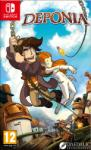 Daedalic Entertainment Deponia (Switch)
