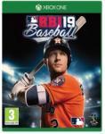 MLB R.B.I. 19 Baseball (Xbox One) Játékprogram