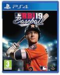 MLB R.B.I. 19 Baseball (PS4) Játékprogram