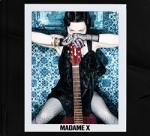 MADAME X (DELUXE EDITION) (Madonna)