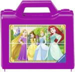 Ravensburger Puzzle Printese Disney Cub, 6 Piese (RVSPC07428) - bekid