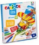 Carioca Set articole creative CARIOCA Create & Color - JET JUNIOR 3D - papetarie-asp - 49,39 RON