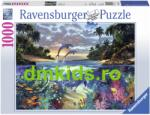 Ravensburger Golful Coralilor - 1000 piese (19145) Puzzle