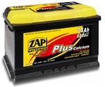 ZAP Plus 74Ah 680A borna inversa