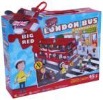 Grafix Plimbare cu autobuzul - 45 piese (072/12) Puzzle