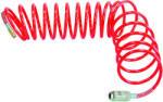 MEGA Furtun aer spiralat 5m (66250)