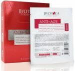 Byotea Skin Care Masca Ultra Lifting Pentru Fata Si Gat Cu Acid Hialuronic - Ultralift Mask Face And Neck Hyaluronic Acid - BYOTEA Crema antirid contur ochi