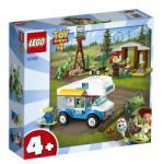 LEGO Toy Story 4 - Lakóautós vakáció (10769)