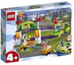 LEGO Toy Story 4 - Karneváli hullámvasút (10771)
