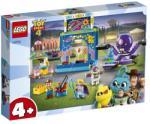 LEGO Toy Story - Buzz és Woody Karneválmániája (10770)