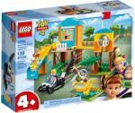 LEGO Toy Story 4 - Buzz és Bo Peep játszótéri kalandja (10768)