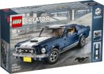 LEGO Creator - Ford Mustang GT 1967 (10265)