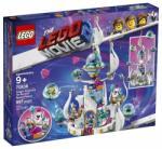 LEGO The LEGO Movie - Amita Karok királynő Dehogy Gonosz űrpalotája (70838)