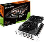 GIGABYTE GeForce GTX 1650 OC 4GB (GV-N1650OC-4GD) Videokártya
