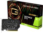 Gainward GeForce GTX 1650 PEGASUS OC 4GB GDDR5 128bit (426018336-4450) Видео карти