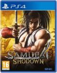 SNK Samurai Shodown (PS4)