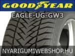 Goodyear Eagle UltraGrip GW-3 195/50 R15 82H Автомобилни гуми