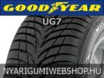 Goodyear UltraGrip 7 XL 205/55 R16 94H Автомобилни гуми