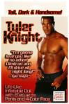 Tyler Knight Papusa gonflabila