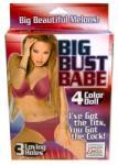 Big Bust Babe Papusa gonflabila
