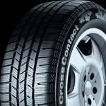 Continental ContiCrossContact Winter 215/65 R16 98H Автомобилни гуми
