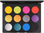 MAC M·A·C Art Library It's Designer paleta machiaj 17.2 g