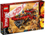 LEGO Ninjago - Ground Reward Destiny (70677)