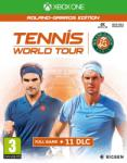 Bigben Interactive Tennis World Tour [Roland-Garros Edition] (Xbox One) Software - jocuri