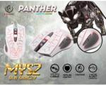 Rebeltec Panther Mouse