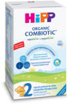 HiPP Lapte praf de continuare Organic Combiotic Hipp 2, 300 g, 6 luni+