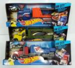 Mattel camion Crashing Stunt Rigs Y1868