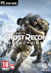Ubisoft Tom Clancy's Ghost Recon Breakpoint (PC) Software - jocuri