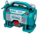 Total TACLI2002