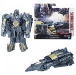 Hasbro Transformers The Last Knight Turbo Changer 1-step Megatron C2821