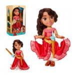 Jakks Pacific Disney Princess Royal Elena din Avalor cu functii 30 cm