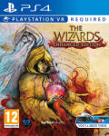 Perp The Wizards VR (PS4)