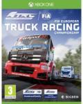 Bigben Interactive FIA European Truck Racing Championship (Xbox One) Játékprogram