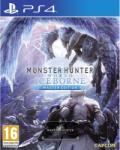 Capcom Monster Hunter World Iceborne [Master Edition] (PS4) Játékprogram