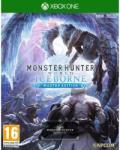 Capcom Monster Hunter World Iceborne [Master Edition] (Xbox One) Játékprogram