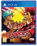 Marvelous Uppers (PS4) Software - jocuri