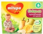 Milupa Frutapura Gyümölcsvarázs gyümölcspép 4x100g (6 hónapos kortól)