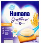 Humana Puding keksz-grízes 4x100g