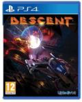 Little Orbit Descent (PS4) Software - jocuri